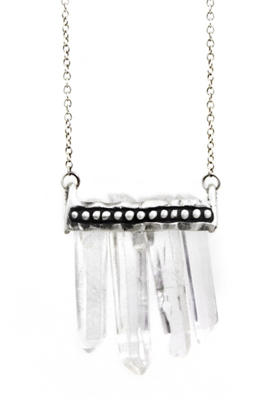 Necklace No 71 by Tami Dollase Jewelry